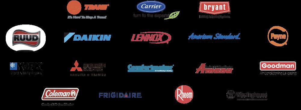 JON We Service All Brands
